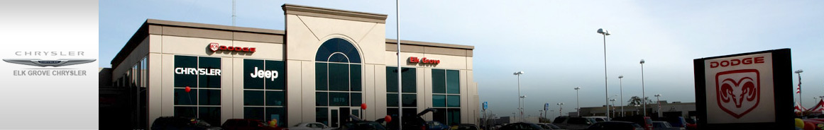 elk grove chrysler